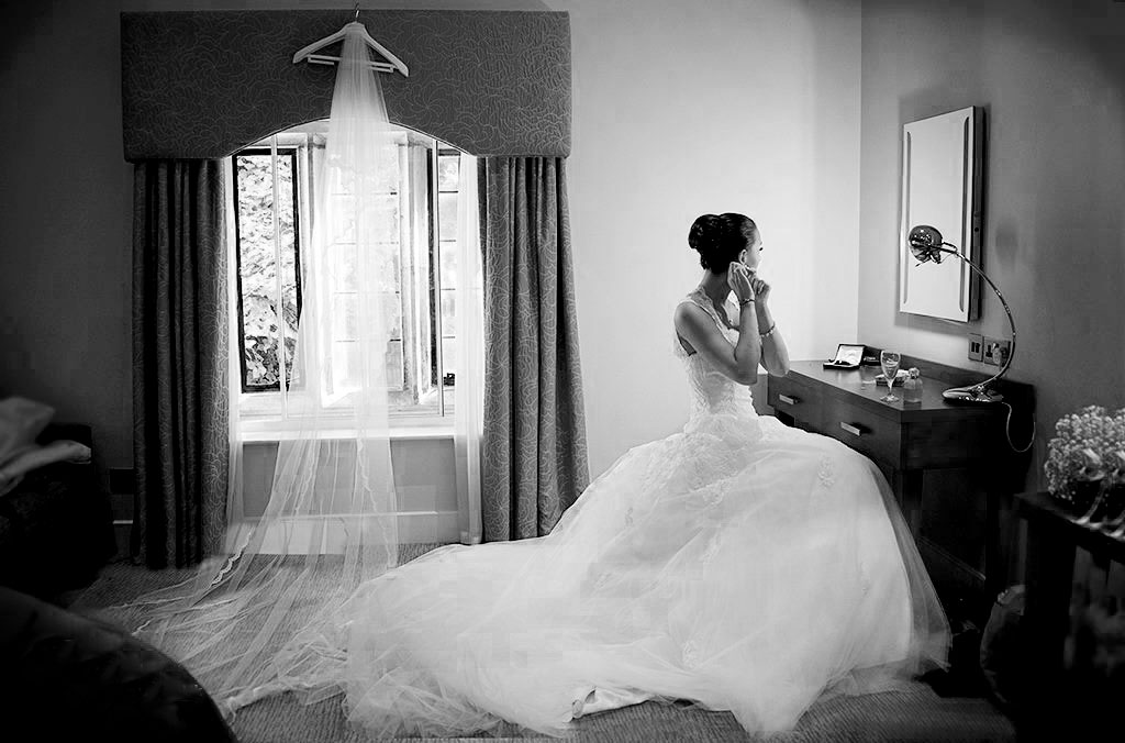 Wedding photography documentary