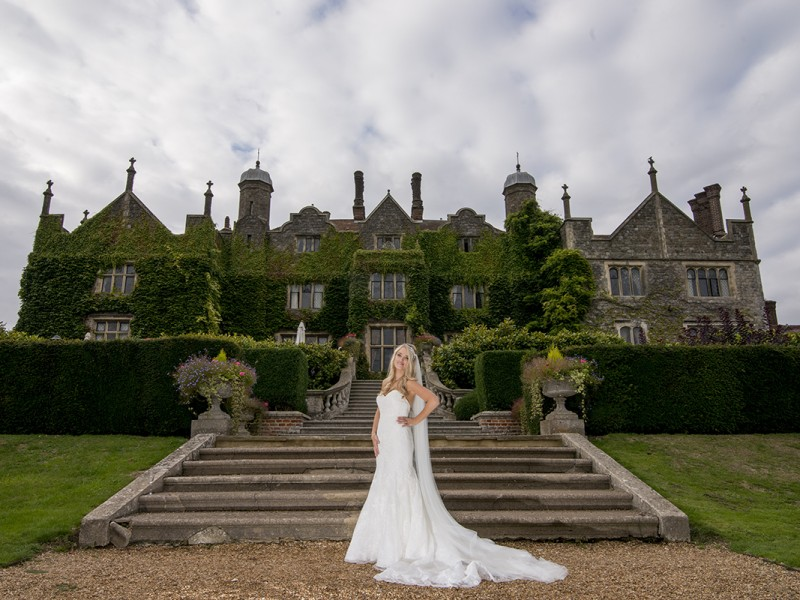 Kent wedding photography at EastwellManor