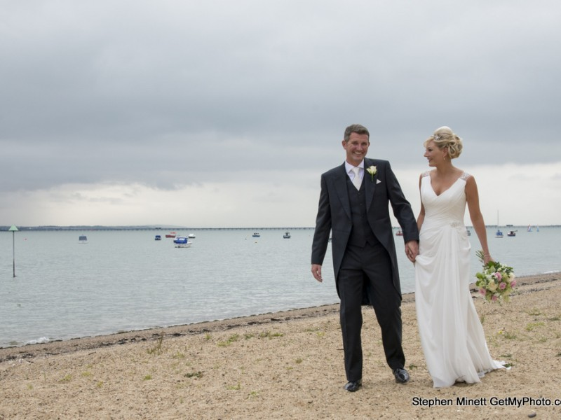 Wedding Photographer for the Roslin Hotel Southend. Wedding photography Southend Essex