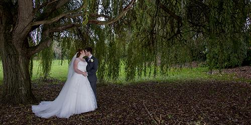 Ye olde plough wedding photography