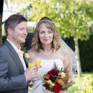 Wedding photography the maidens barn essex